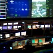 NASSpace Flight Operations Center at Jet Propulsion Laboratory — Stock Photo #37258221