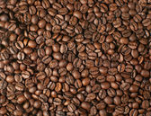 Brown coffee, background texture, — Foto de Stock