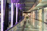 エレガントなショッピング モール — ストック写真