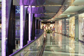 Elegant Shopping Mall — Stock Photo