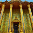 Stock Photo: Temple - Bangkok