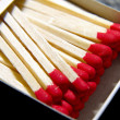 Box of matches — Stock Photo #18867081