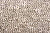 Seamless linen canvas — Stock Photo