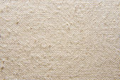 Seamless linen canvas — Stock Photo