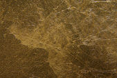 Gold wall 2 — Stock Photo