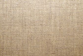 High resolution linen canvas texture — Stock Photo