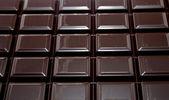 Chocolate Bar with path 2 — Stock Photo