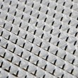 Metal grate — Stock Photo
