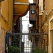 Narrow alley in Venice — Stock Photo #29755487