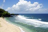 Playa perfecta — Foto de Stock