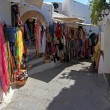 Lindos Streets and Passageways — Stock Photo #13384251