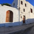 Lindos Streets and Passageways — Stock Photo #13384923