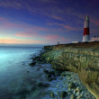 Portland Bill — Stock fotografie