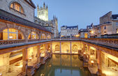 Roman Baths — Photo