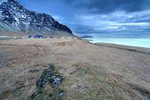 Hali sud de l'islande — Photo