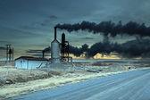 Geotermalnych islandii energii — Zdjęcie stockowe