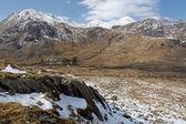 Mount Snowdon Snowdonia — Stock Photo