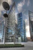 Contemporary London Architecture — Stock Photo