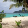 Stock Photo: Phi Phi Island