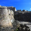 Stock Photo: Cornet Castle Guernsey