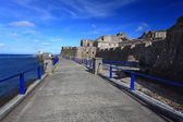 Cornet Castle Guernsey — Stock Photo