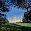 Stock Photo: Lulworth castle Dorset