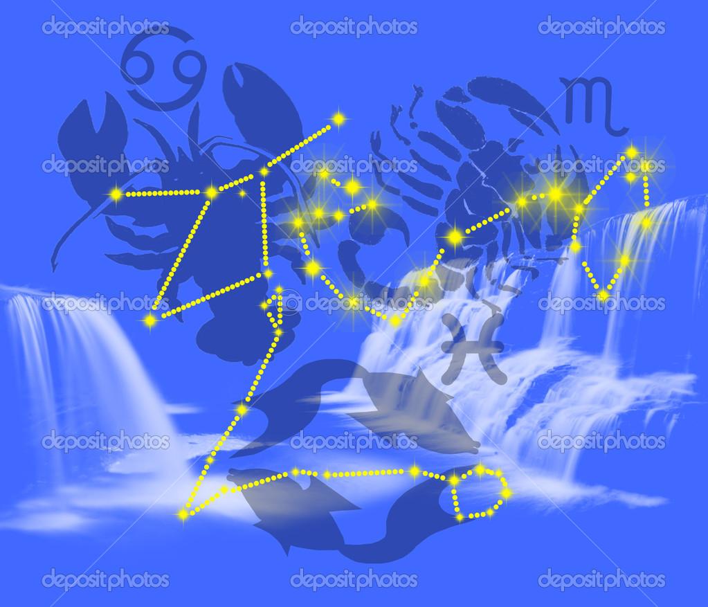 С чем асоциируется знак зодиака рыба