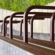 Railings — Stock Photo