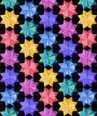 геометрические бесшовный фон — Cтоковый вектор