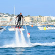Flyboard — Stock Photo #12719357