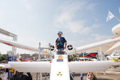 Red Bull Flugtag Flying Day — Stock Photo