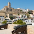 IbizDalt Vila — Stock Photo #26917387