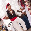 Folklore dance typical IbizSpain — Stock Photo #26963793