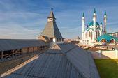 Kazan Kremlin — Stock Photo