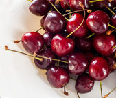 Cherries. — Stock Photo