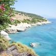 Zakynthos, Greece, Zante, Zakintos, Ionian sea, island. — Stock Photo