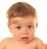 悲しい赤ちゃん — ストック写真