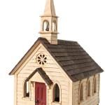 Little chapel — Stock Photo