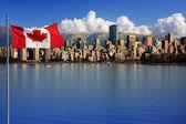 Vancouver — Stock Photo