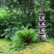 japanese garden&quot — Stock Photo #21387599