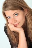 Nastoletnie dziewczyny — Zdjęcie stockowe