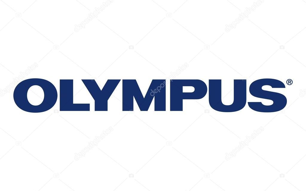 Logo OLYMPUS — Stock Vector #13688492
