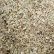 Sawdust texture — Stock Photo