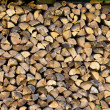 Fire wood — Stock Photo #12799234