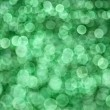 Royalty-Free Stock Photo: Green Glitter Background