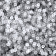 Silver Sparkling Background - Photo