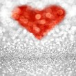 Sparkling Heart — Photo