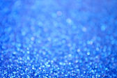 Abstract Blue Bubbles Background — Stock Photo