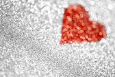 Abstract Glitter Background — Stock Photo