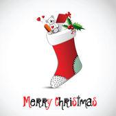Merry Christmas 2013 — Stock Vector